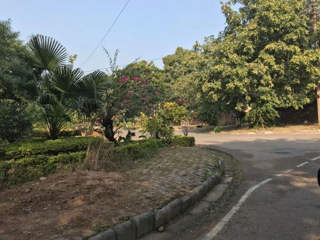 Chandigarh 2